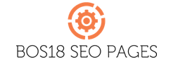 Sydney's SEO Pages